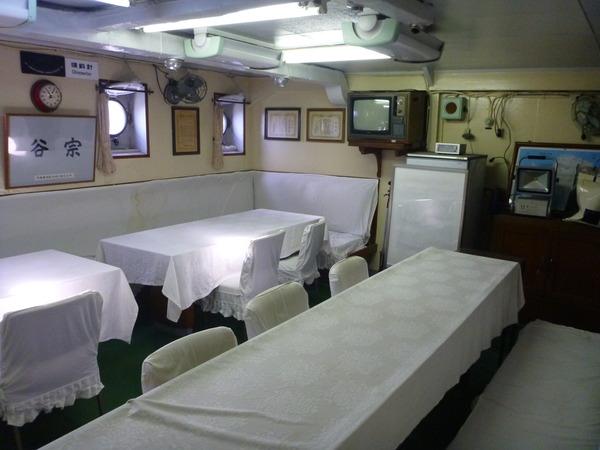 船の科学館 (5)