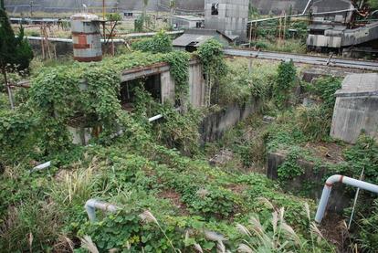 池島炭坑 (10)