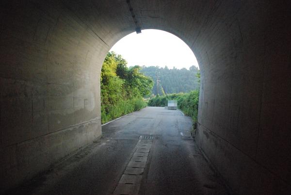 白倉トンネル (5)