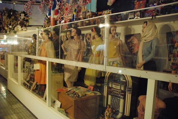 怪しい少年少女博物館 (7)