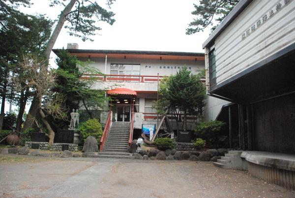 戸田造船資料館 (1)