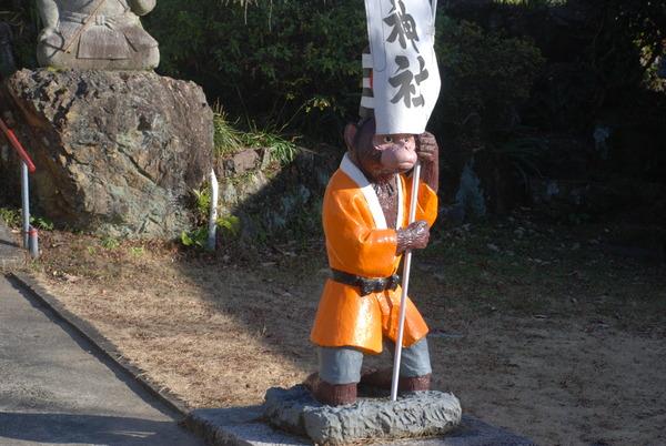 桃太郎神社 (8)