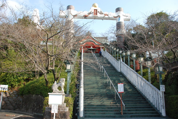久留米成田山 (3)