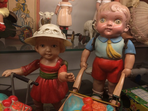 ブリキのおもちゃ博物館 (9)