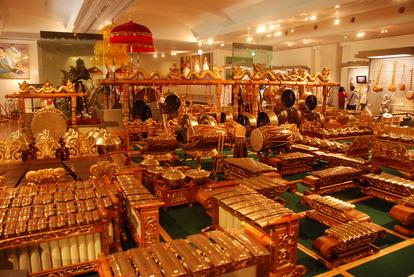 浜松楽器博物館 (4)