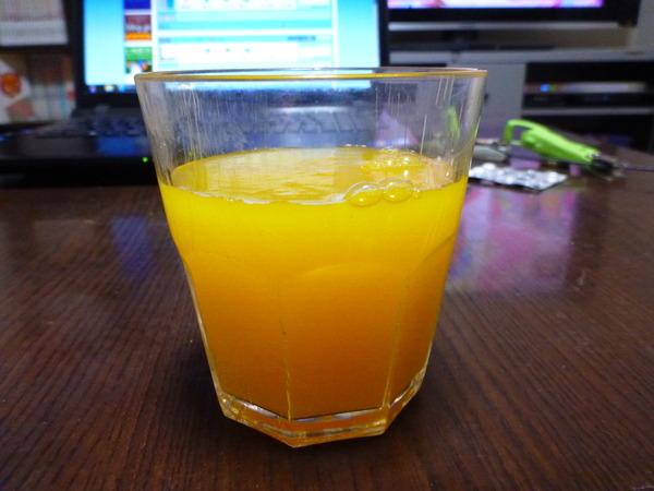 しらすマンゴーソーダ (6)