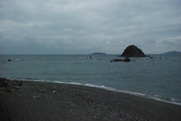 野母崎 軍艦島 (9)