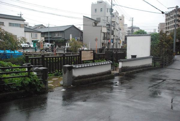 上野撮影局跡 (1)