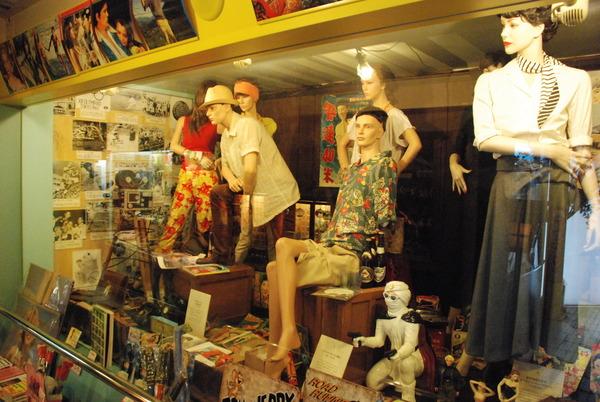 怪しい少年少女博物館 (5)