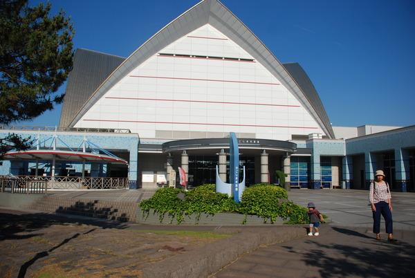 鹿児島水族館 (1)
