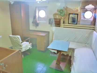船の科学館 (11)