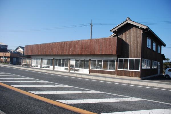 小林水産自販機コーナー (1)