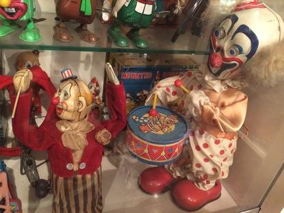 ブリキのおもちゃ博物館 (6)