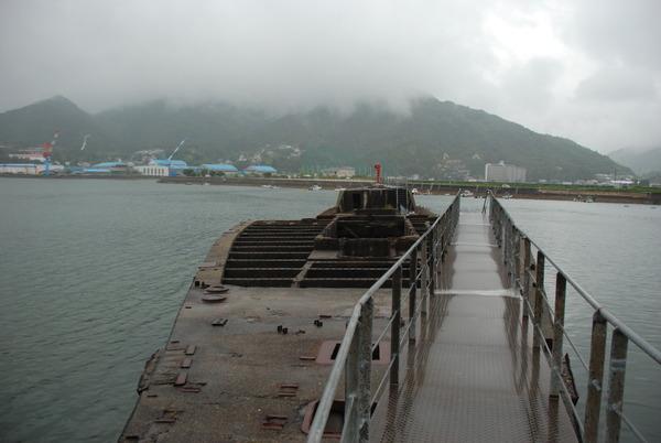 コンクリート船 (9)