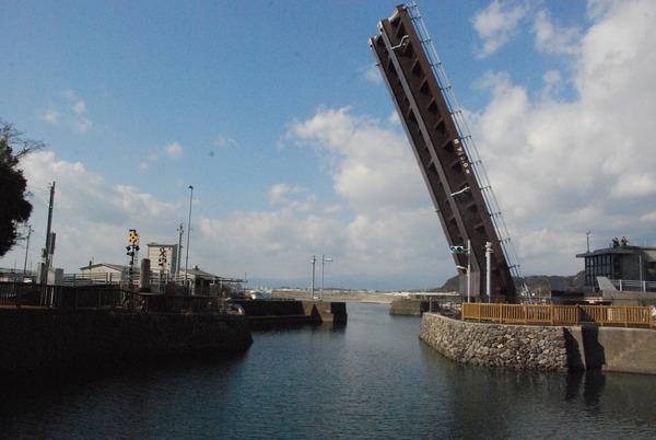 手結可動橋 (2)