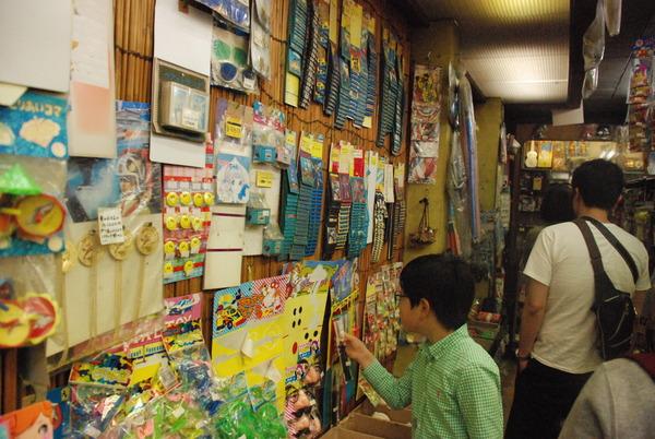 駄菓子屋さん博物館 (9)