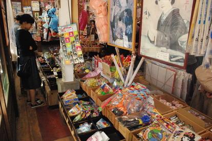 駄菓子屋さん博物館 (2)