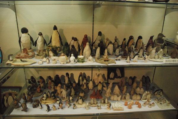 長崎ペンギン水族館 (17)