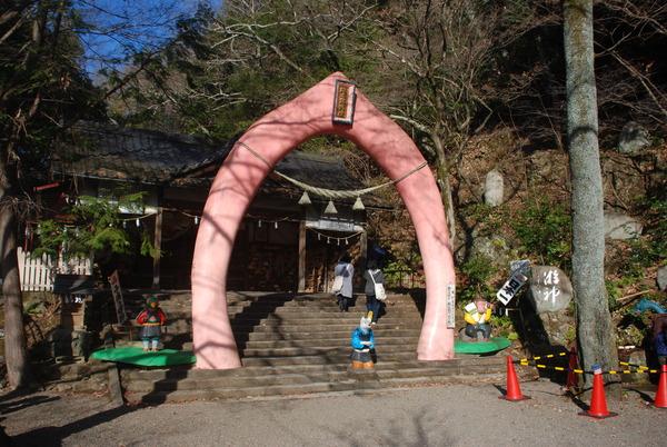 桃太郎神社 (13)
