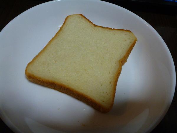 パンにかける醤油 (3)