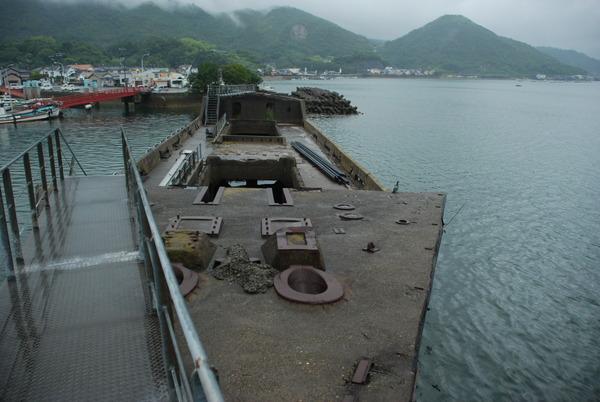 コンクリート船 (26)