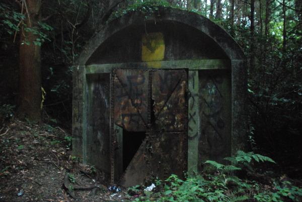 旧本坂トンネル (2)