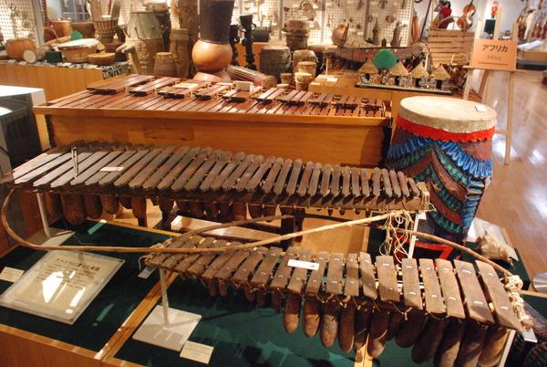 浜松楽器博物館 (38)