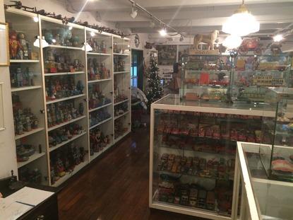 ブリキのおもちゃ博物館 (11)