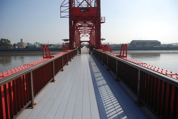 筑後川昇開橋 (10)