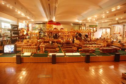 浜松楽器博物館 (3)
