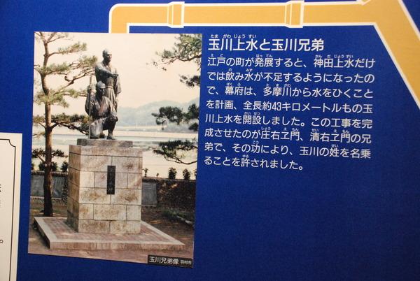 ふれあい下水道館 (3)