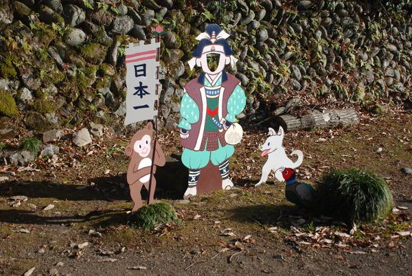 桃太郎神社 (26)