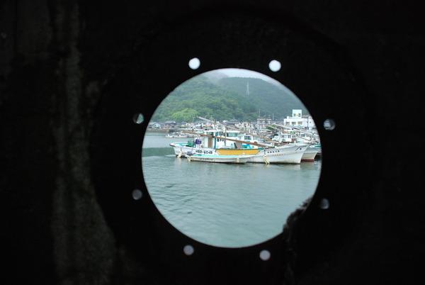 コンクリート船 (15)