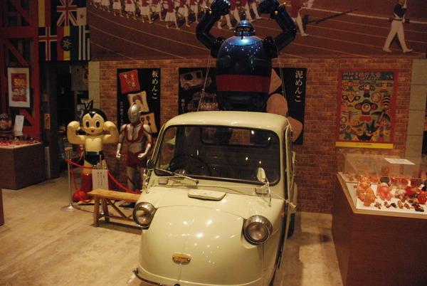 駄菓子屋の夢博物館 (9)