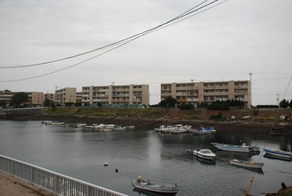 池島炭坑 (3)