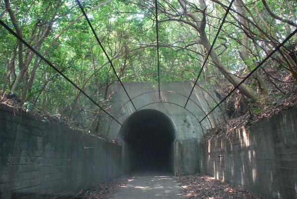 開聞トンネル (10)
