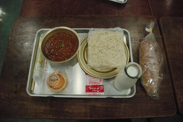 みんなの学校給食 (8)