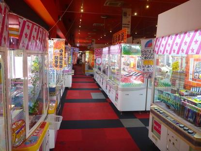 遊道楽嘉瀬店 (2)