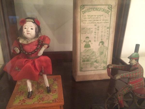 ブリキのおもちゃ博物館 (12)