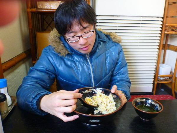 デカ盛り 次郎長 本店 (13)