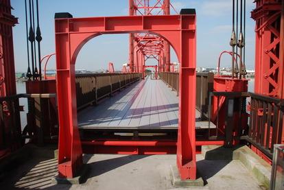 筑後川昇開橋 (12)