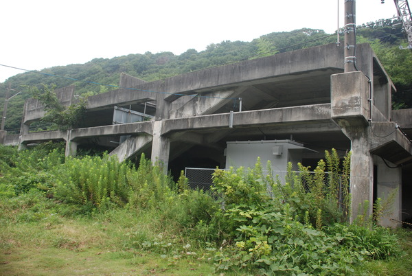 小野浦駅 (1)