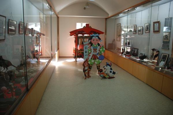 桃太郎神社 (31)