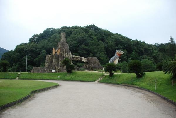カブトガニ博物館 (1)