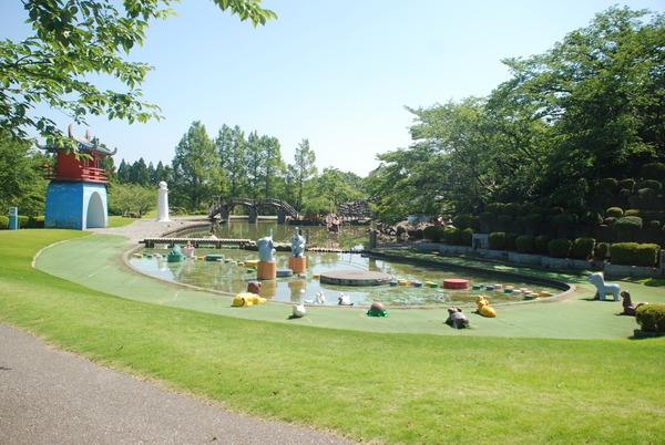 加賀市中央公園 (5)