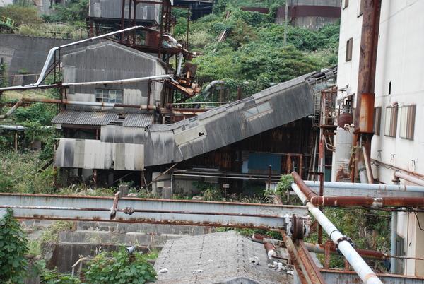 池島炭坑 (11)