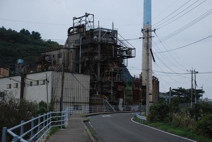 池島炭坑 (8)