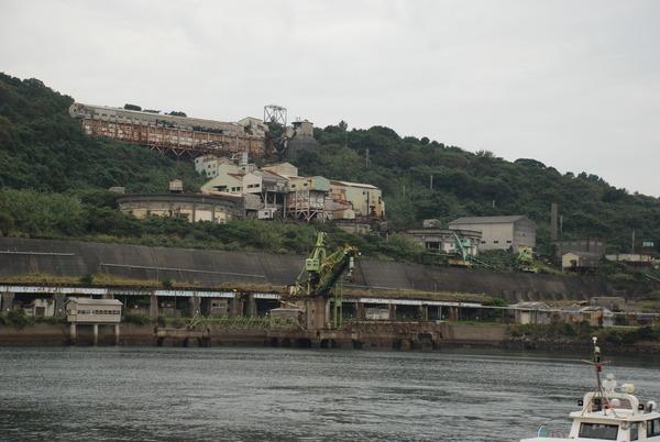 池島炭坑 (1)