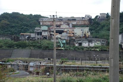 池島炭坑 (9)