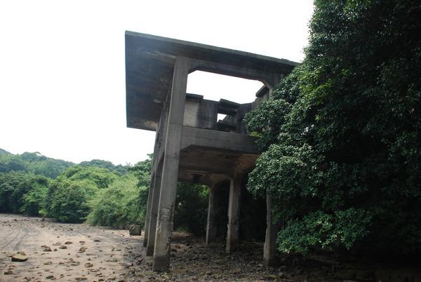 向山炭鉱 (5)